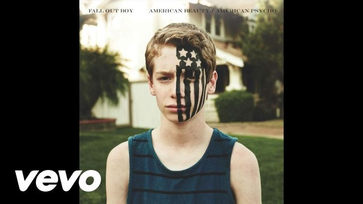 Fall Out Boy - Twin Skeleton's (Hotel In NYC)  (Audio)