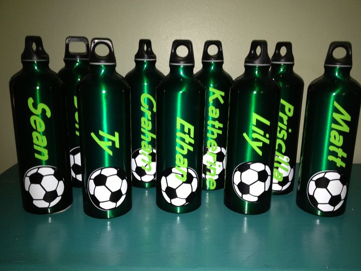 Soccer Team Gifts