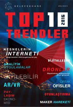 GelecekHane Top10 Trendler Raporu