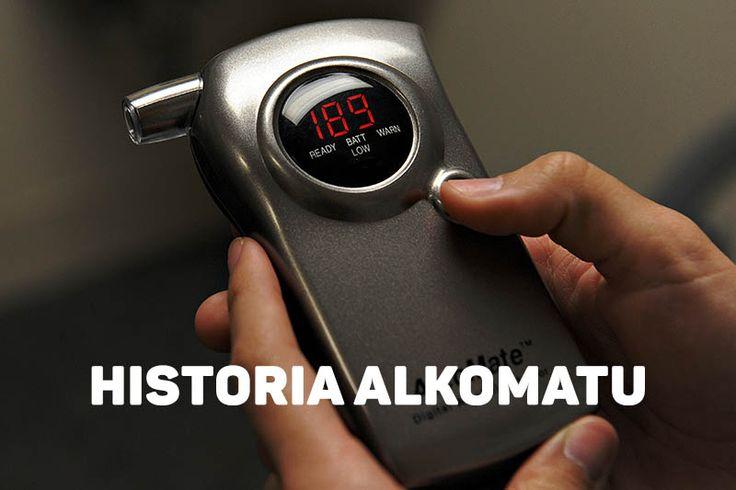 Alkomat czyli urządzenie do mierzenia zawartości alkoholu w wydychanym powietrzu ma bardzo długą historię. Oczywiście modele, które dziś są użytkowane znacznie się różnią od tych pierwszych, powstałych w pierwszej połowie XX wieku. Jak to się zaczęło, dlaczego pojawił się pomysł przygotowania alkoma