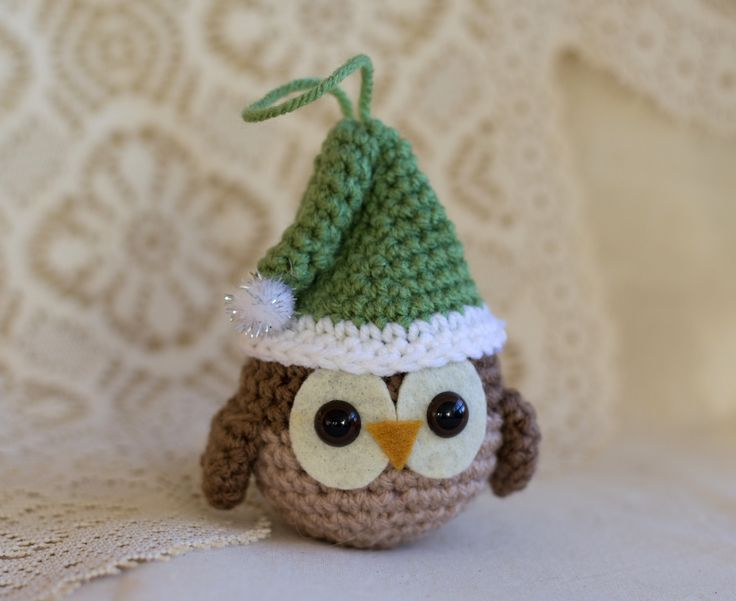 297 best Crochet  Ornaments and Christmas Patterns images on