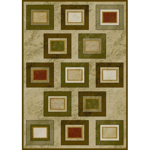 carpet art deco natural square contemporary area rugs wisdom 5x8 act rug ideas pinterest. Black Bedroom Furniture Sets. Home Design Ideas