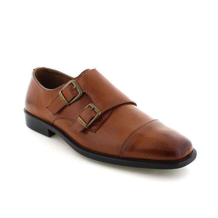 Mens Buckle Shoes Kohls