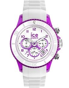 Ice Watches: Ice Chrono Party Unisex Purple Passion Watch!