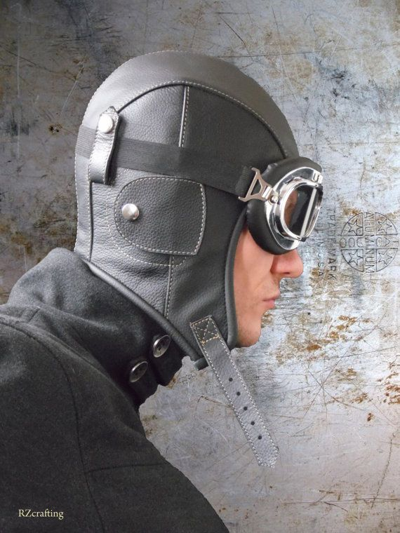 Hey, I found this really awesome Etsy listing at https://www.etsy.com/listing/248764983/aviator-hat-sewing-pattern-steampunk