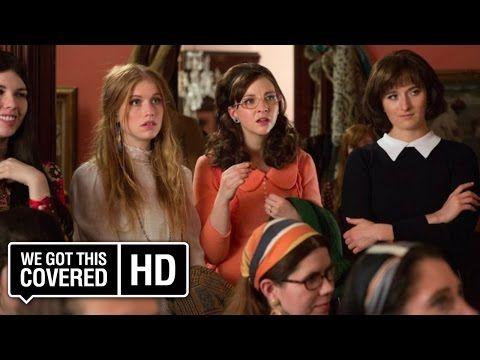 Good Girls Revolt Season 1 Trailer [HD] Anna Camp, Grace Gummer, Chris Diamantopoulos - YouTube