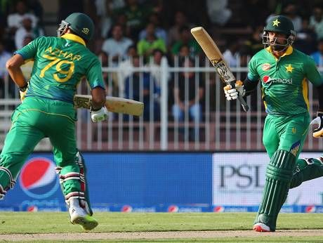 Pakistan thrashed by England after run-out circus. http://one1info.com/article-Pakistan-thrashed-by-England-after-run-out-circus-6679
