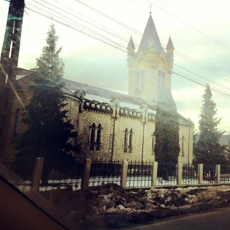 Bacau - Romania