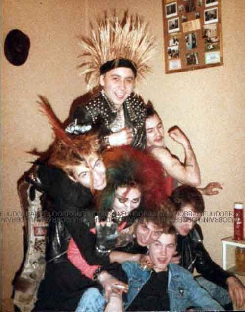 Free punk rock dating site