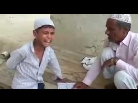 Focus Video TV: Mullah forces kid to memorize the Quran in Arabic ...