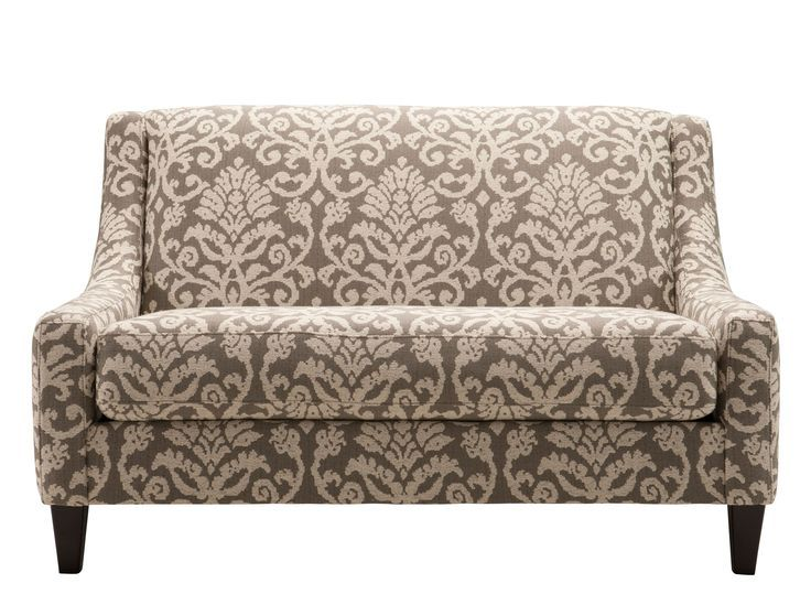 Tatiana Settee | Classic And Contemporary Elements Abound In This Settee    Thinking Of Putting The Part 84