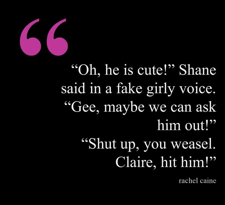 Shane & Eve & Claire from Morganville Vampires