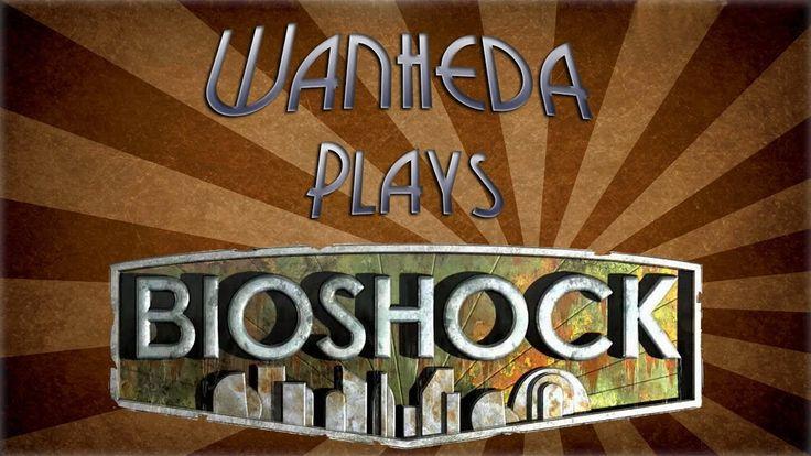 Bioshock REMASTERED (PC) Part 2