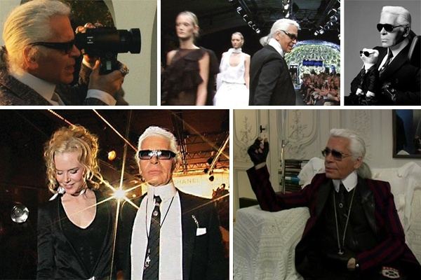 #Lagerfeld Confidential