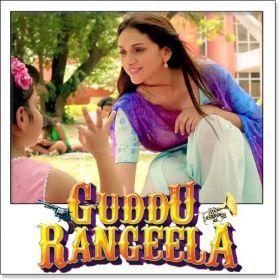 Name of Song - Sooiyan Album/Movie Name - Guddu Rangeela Name Of Singer(s) - Arijit Singh, Chinmayi Sripada