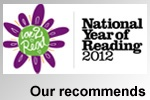 Our picks for the National Year of Reading December theme: Love2Read