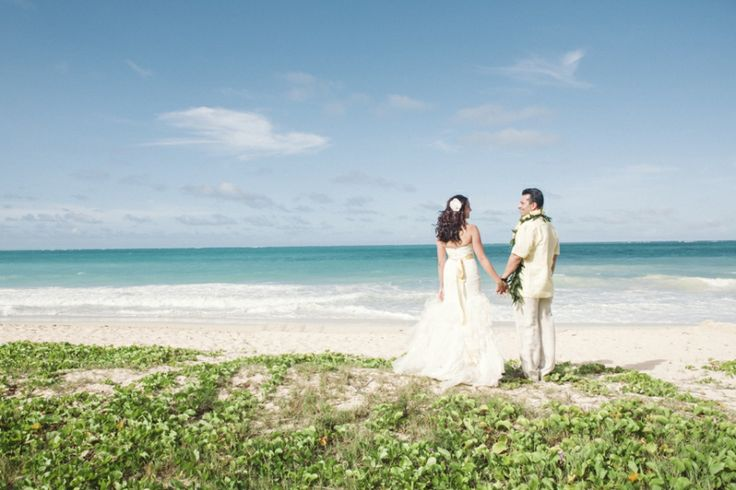 About Hawaii Bride Groom 78
