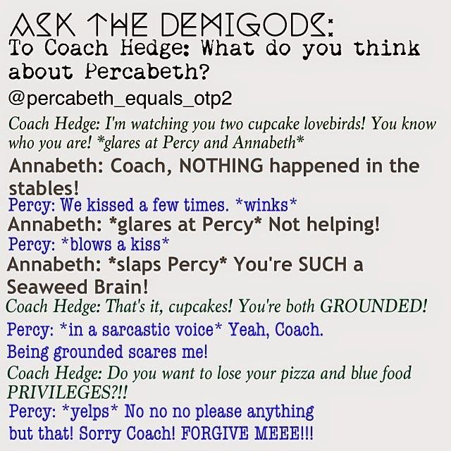 Percabeth Headcanons Google Search Percy Jackson Head
