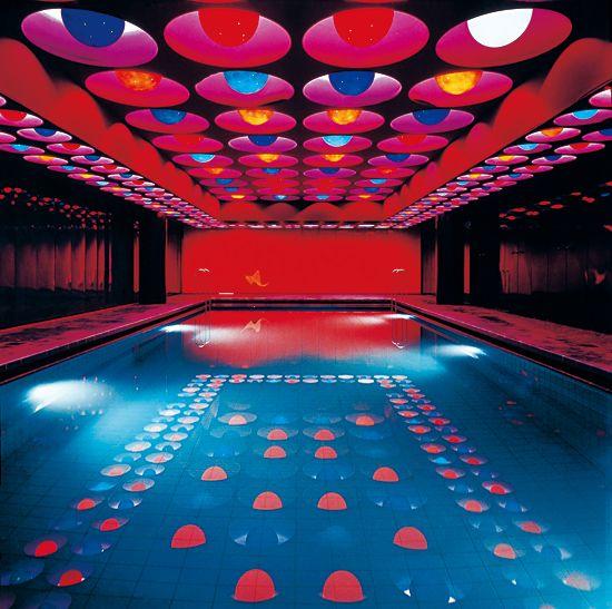 40 best Verner Panton Design images on Pinterest Interiors - designer kantine spiegel magazin