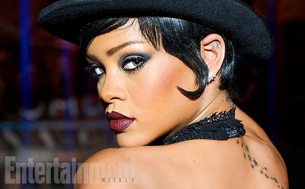 This beguiling new look atRihanna is not from a music video off her latest album,Anti. No, this is a temptationfor the teaser trailer drop on...