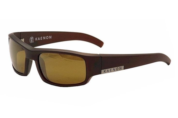 Kaenon Men's Arlo Polarized Sunglasses