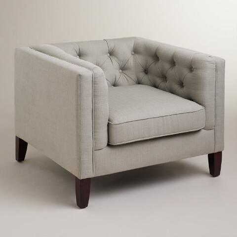 Fog Kendall Chair | World Market