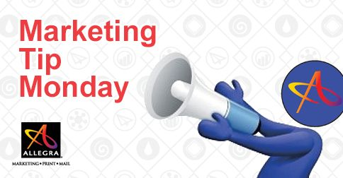 "Marketing Tip Monday – Direct Mail: Keep a strong house list. According to Harte-Hanks a global direct and targeted marketing solutions provider, ""Nearly half of all companies believe that at least 25% of their ""house"" customer data is incorrect or not current."" Without data hygiene – including merging, purging and de-duping- and a documented maintenance… [Read More]"