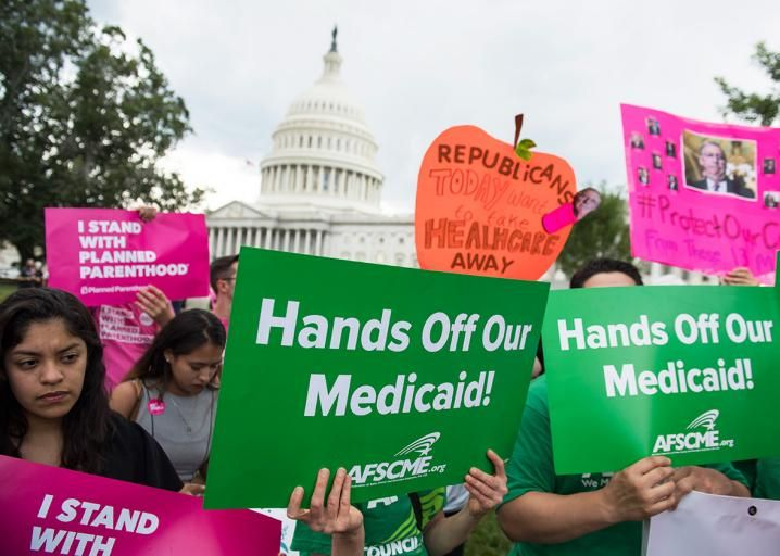 We Now Know: The Path to Universal Health Care Runs Through Medicaid http://www.slate.com/articles/news_and_politics/politics/2017/07/medicaid_is_the_secret_to_universal_health_care.html?utm_campaign=crowdfire&utm_content=crowdfire&utm_medium=social&utm_source=pinterest
