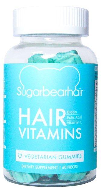 SugarBearHair Vitamins