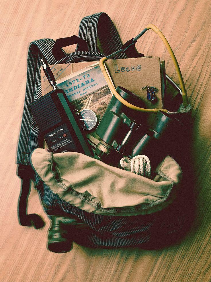Supplies - Lucas