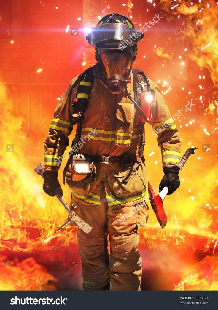 183 Best Firefighter Images On Pinterest