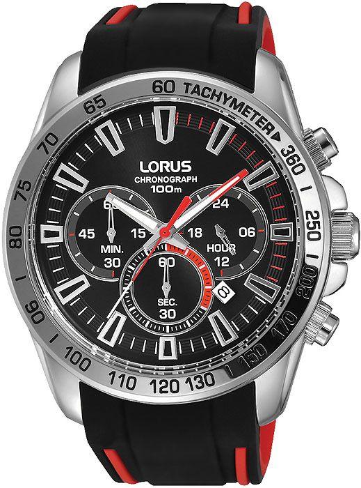 Zegarek męski Lorus Sportowe RT327FX9 - sklep internetowy www.zegarek.net