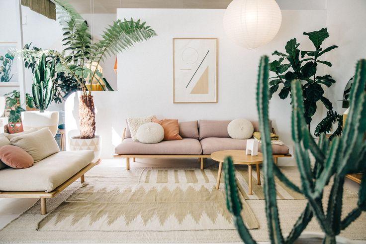 Byron Showroom - image by Lisa Sorgini