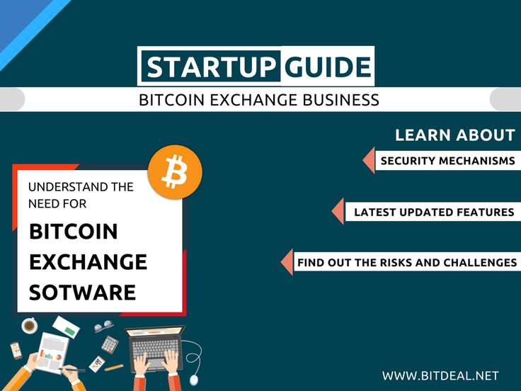 Are you looking to start a bitcoin exchange business, sure reading this article will help you to successfully lead your bitcoin exchange business !Get the  guide by clicking the link here>