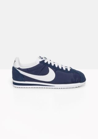 & Other Stories image 1 of Nike Classic Cortez  in Navy