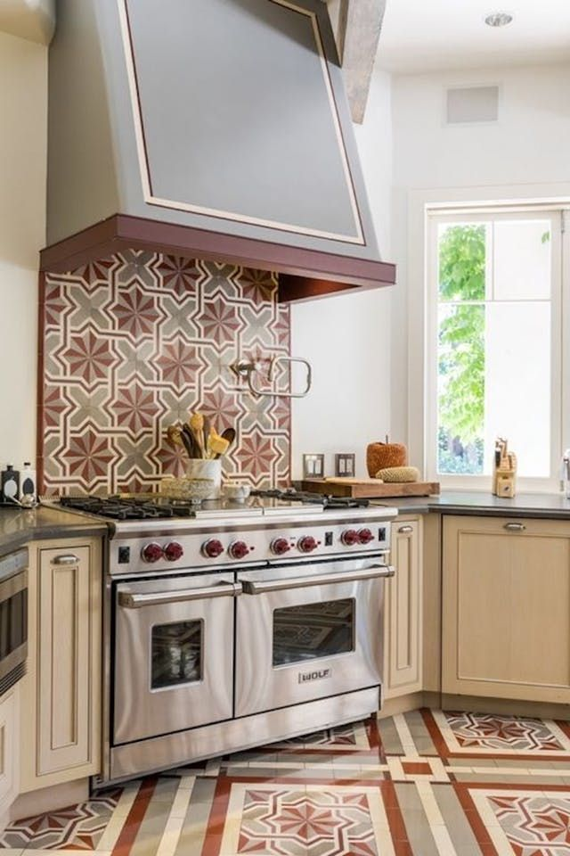 You Can Now Own Katy Perry S Dreamy Kitchen Mediterranean Style