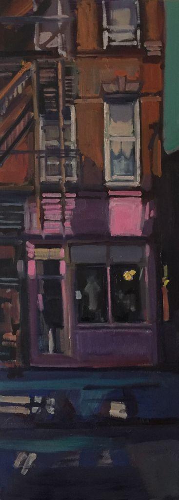 Prince Street, Soho, NYC
