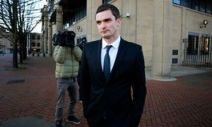 Sunderland terminate contract of Adam Johnson after guilty pleas