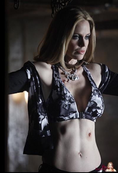 Pam. *swoon* season 3 of true blood