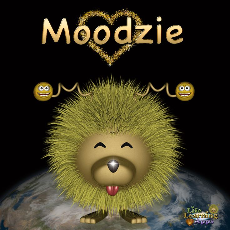Moodzie Loves - Life Learning Apps