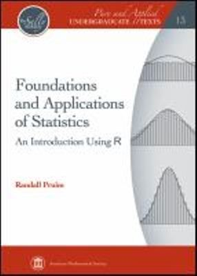 28 best what i am reading images on pinterest nook books reading foundations and applications of statistics an introduction using r randall pruim fandeluxe Gallery