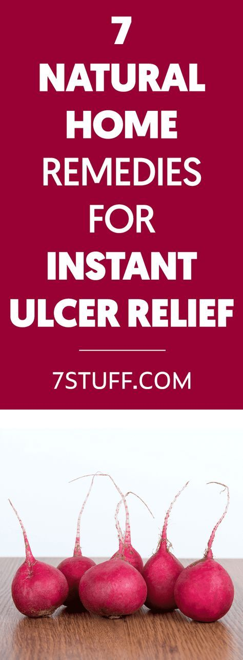 7 Natural Home Remedies For Instant Stomach Ulcer ReliefORjae&lyynzz