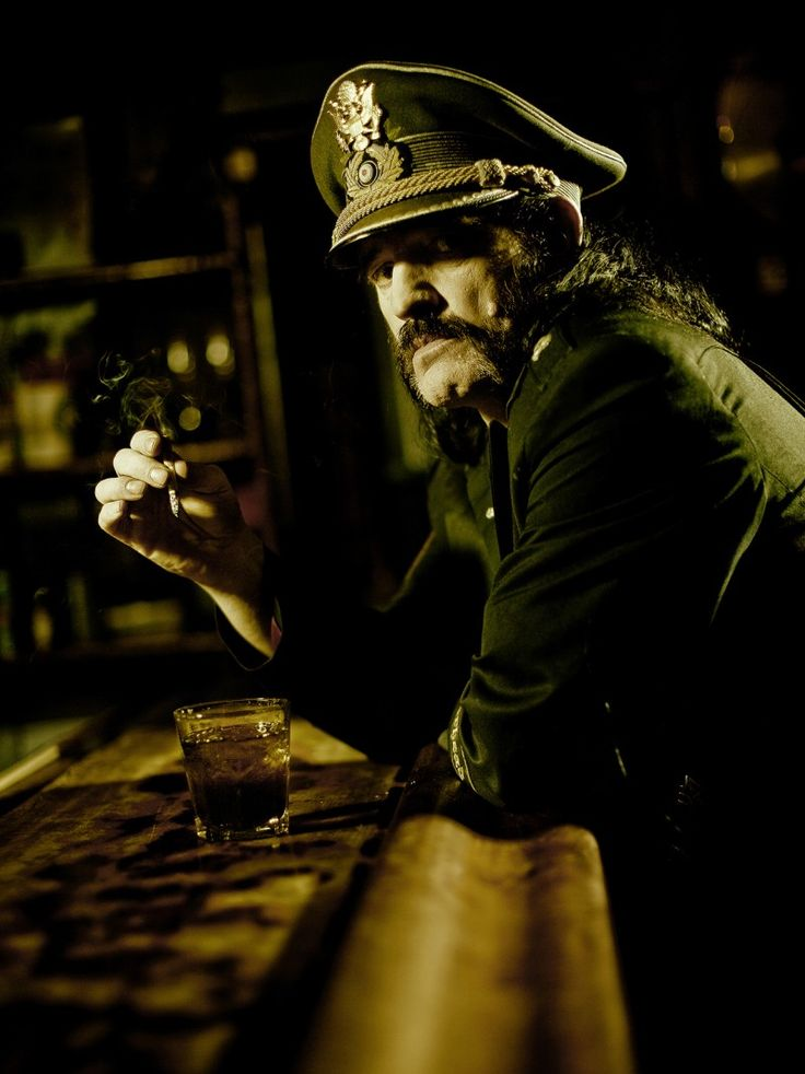 Photographer Martin Hausler to exhibit collection featuring artists including Motorhead icon Lemmy, Slayer, Meat Loaf and Queen's Brian May