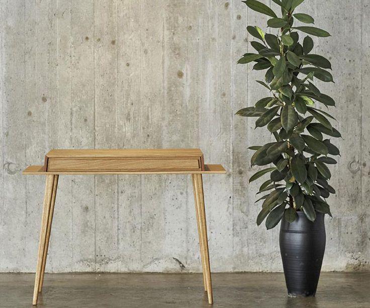 die besten 25 kleiner schreibtisch ideen auf pinterest ikea kleiner tisch kleiner. Black Bedroom Furniture Sets. Home Design Ideas