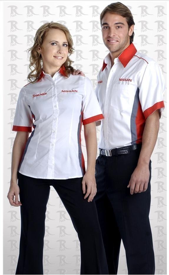 Resultado de imagen para uniformes de empresas 2017  52b8f2e2a3bf2
