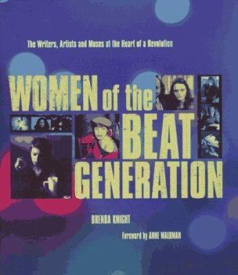 An anthology of the lives, writings and secrets of the women of the Beat Generation, this book contains biographies poetry and prose by Hettie Jones, Joyce Johnson, Ruth Weiss, Jan Kerouac, and others. It contains commentary by American poet of the year Anne Waldman and Allen Ginsberg.