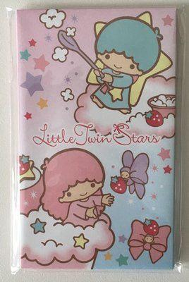 Sanrio Little Twin Star Mini Envelopes Set