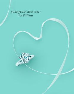 Jewelry, Tiffany Antique Engagement Rings: Vintage Tiffany Engagement Rings for Simple and