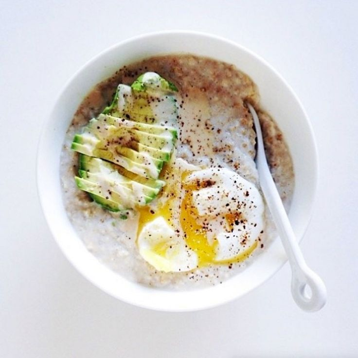 20 Savory oatmeal recipes for flat belly