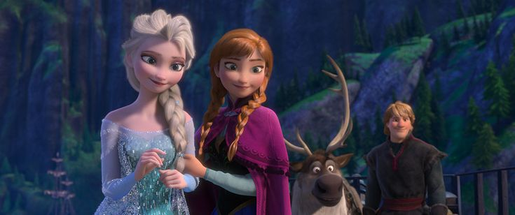 Frozen 2 is Officially Announced and we Are Crying Tears of Joy | Oh My Disney
